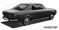 Picture of 1971 Toyota Corona, exterior