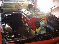 Picture of 1973 Chevrolet El Camino, engine