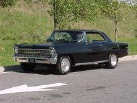 Picture of 1967 Chevrolet Nova, exterior
