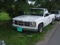 Picture of 1993 GMC Sierra, exterior, gallery_worthy
