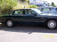 Picture of 1998 Jaguar XJ-Series XJ8, exterior
