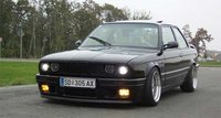 Picture of 1987 BMW 3 Series 325is, exterior