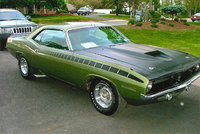 Picture of 1970 Plymouth Barracuda, exterior