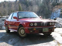 Picture of 1988 BMW 3 Series 325ix, exterior