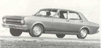 Picture of 1968 Ford Falcon, exterior