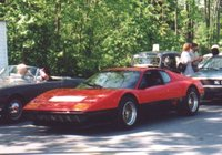 Picture of 1984 Ferrari 512 BBi, exterior