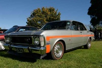 Picture of 1970 Ford Falcon, exterior
