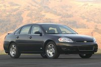 2007 Chevrolet Impala Overview