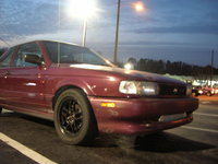 Picture of 1993 Nissan Sentra SE-R Coupe