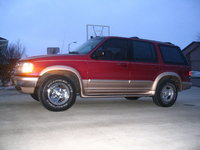Picture of 1996 Ford Explorer 4 Dr Eddie Bauer 4WD SUV