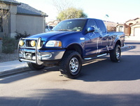 Picture of 1998 Ford F-150 Lariat 4WD Extended Cab LB
