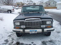 Picture of 1984 Jeep Grand Wagoneer