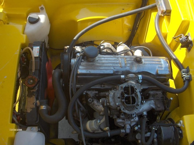 Picture of 1968 Ford Escort, gallery_worthy