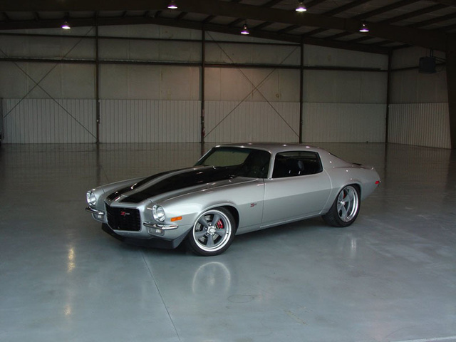 Picture of 1970 Chevrolet Camaro, gallery_worthy