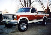 Picture of 1983 Ford F-250