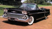 Picture of 1958 Chevrolet Impala, exterior