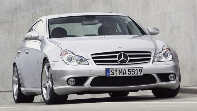 Picture of 2008 Mercedes-Benz SL-Class SL 65 AMG