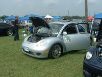 Picture of 2002 Volkswagen Beetle Turbo S