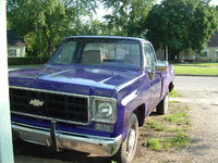 Picture of 1976 Chevrolet C/K 20
