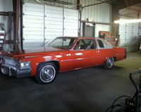 Picture of 1978 Cadillac DeVille