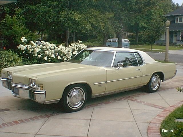 Picture of 1972 Oldsmobile Toronado, gallery_worthy