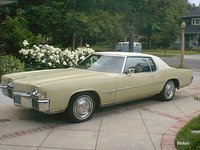 Picture of 1972 Oldsmobile Toronado