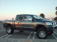 Picture of 2004 Nissan Titan SE Crew Cab 2WD, exterior, gallery_worthy