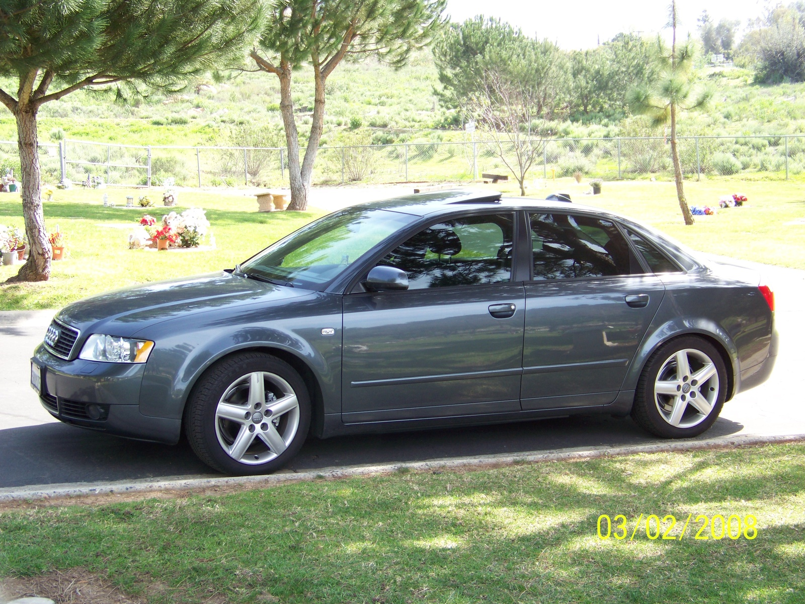 2004 audi a4 avant 1 8 t quattro related infomation specifications weili automotive network. Black Bedroom Furniture Sets. Home Design Ideas