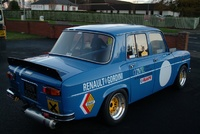 1969 Renault 12 Overview