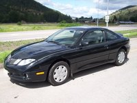 2003 Pontiac Sunfire Picture Gallery