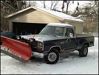 Picture of 1985 Dodge Ram, gallery_worthy