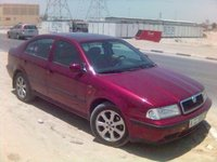 Picture of 2000 Skoda Octavia, exterior