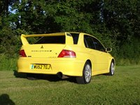 Picture of 2002 Mitsubishi Lancer Evolution, exterior, gallery_worthy