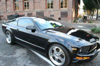 Picture of 2005 Ford Mustang V6 Premium, exterior