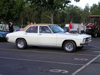 Picture of 1971 Holden Kingswood, exterior