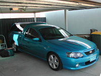 Picture of 2007 Ford Falcon, exterior, gallery_worthy