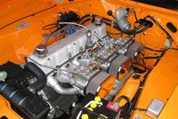 Picture of 1972 Valiant Charger, engine