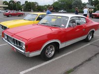 Picture of 1976 Valiant Charger, exterior, gallery_worthy