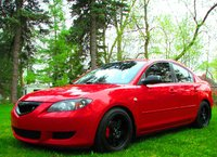 Picture of 2004 Mazda MAZDA3, gallery_worthy