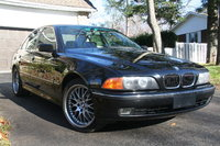 Picture of 1998 BMW 5 Series 540i