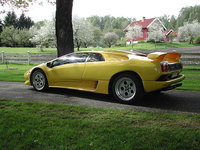 Picture of 1998 Lamborghini Diablo, exterior, gallery_worthy
