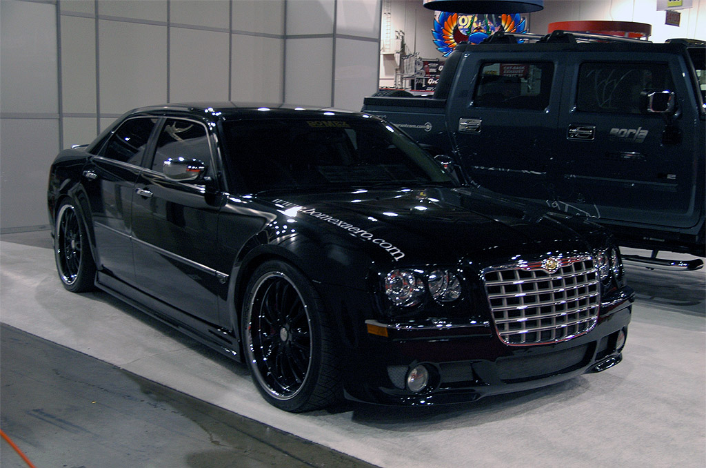 2007 chrysler 300c srt 8 pictures cargurus. Black Bedroom Furniture Sets. Home Design Ideas