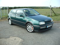 Picture of 1996 Volkswagen GTI Base