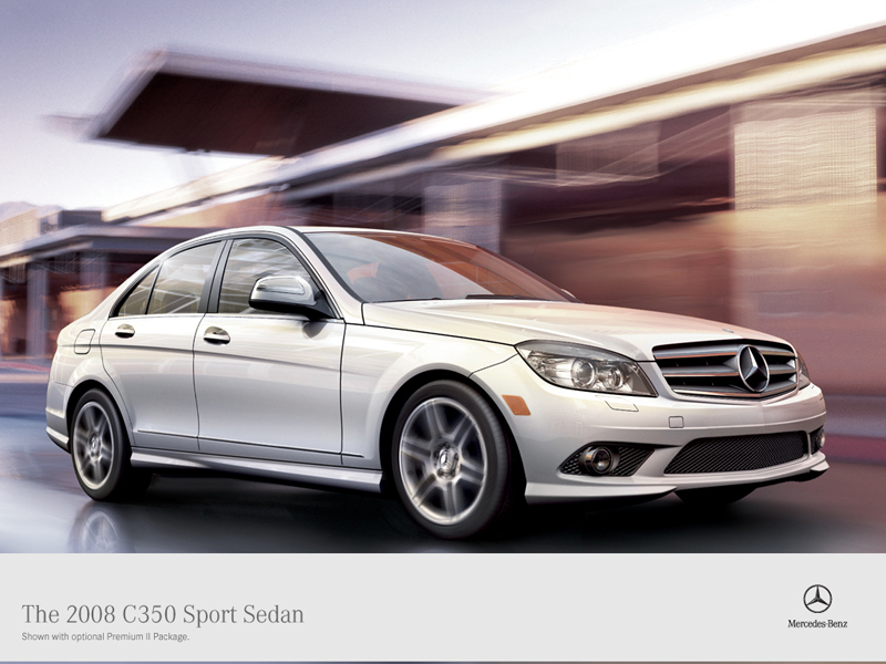 2008 Mercedes Benz C Class Other Pictures Cargurus