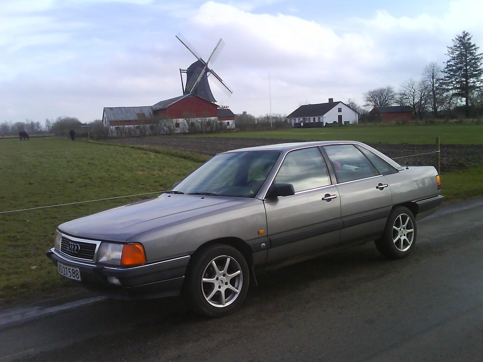 1983 Audi 100 Test Drive Review - CarGurus