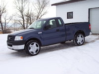 2005 Ford F-150 Overview