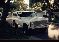 Picture of 1980 Chevrolet Blazer, gallery_worthy