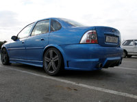Picture of 1997 Opel Vectra, gallery_worthy