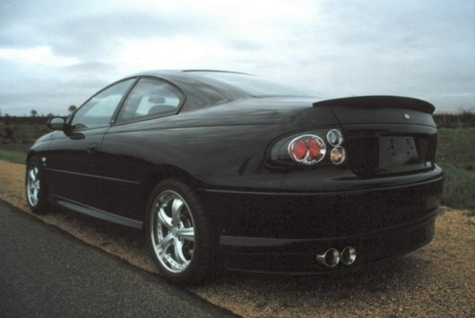 Picture of 2001 Chevrolet Lumina