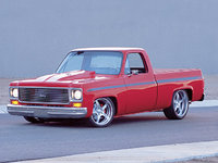 Picture of 1973 Chevrolet C/K 10, gallery_worthy